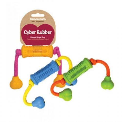 Cyber Roller with Rope Assorted